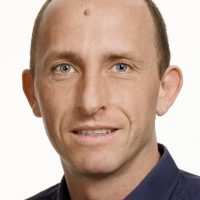 Profile photo of Professor Stephan Gruber