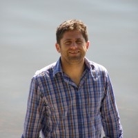 Profile photo of Associate Professor Jesse Vermaire
