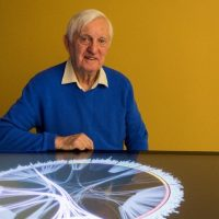 Profile photo of  Distinguished Research Professor Fraser Taylor FRSC
