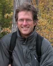 Photo of Dr. Edward Gregorich