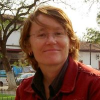 Profile photo of Associate Professor Jill Wigle