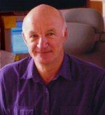Photo of J. Kenneth Torrance
