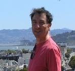 Photo of Iain Wallace