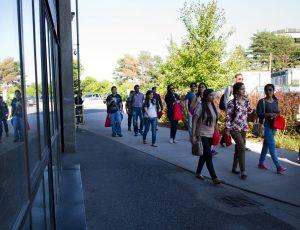 View Quicklink: Graduate Peer Support Program