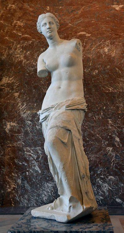 Statue of Venus de Milo