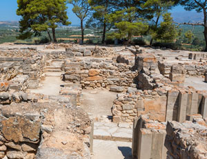 View Quicklink: Archaeological Excavations