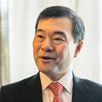 Profile photo of Lee George Lam
