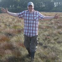 Profile photo of Graeme Swindles