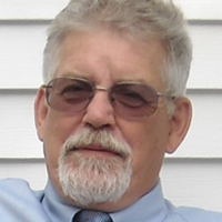 Profile photo of James Hunter