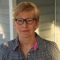 Profile photo of Marie-Claude Williamson