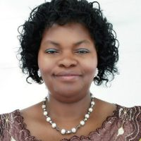 Profile photo of Jane Catherine Ngila