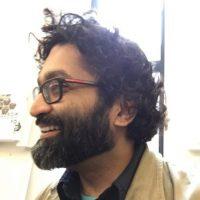 Profile photo of Ozayr Saloojee