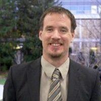 Profile photo of Paul Simms