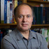 Profile photo of Robert Burk