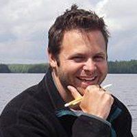 Profile photo of Steven Cooke