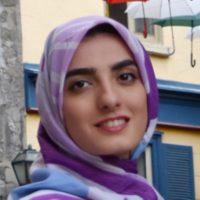 Profile photo of Arefeh Fathi