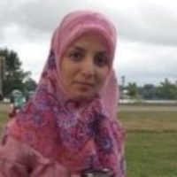 Profile photo of Fereshteh Yazdani