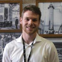 Profile photo of Nick Brunt