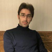 Profile photo of Pedram Nojedehi