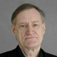Profile photo of Robert Biddle
