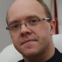 Profile photo of Chris Joslin