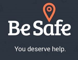 View Quicklink: Be Safe
