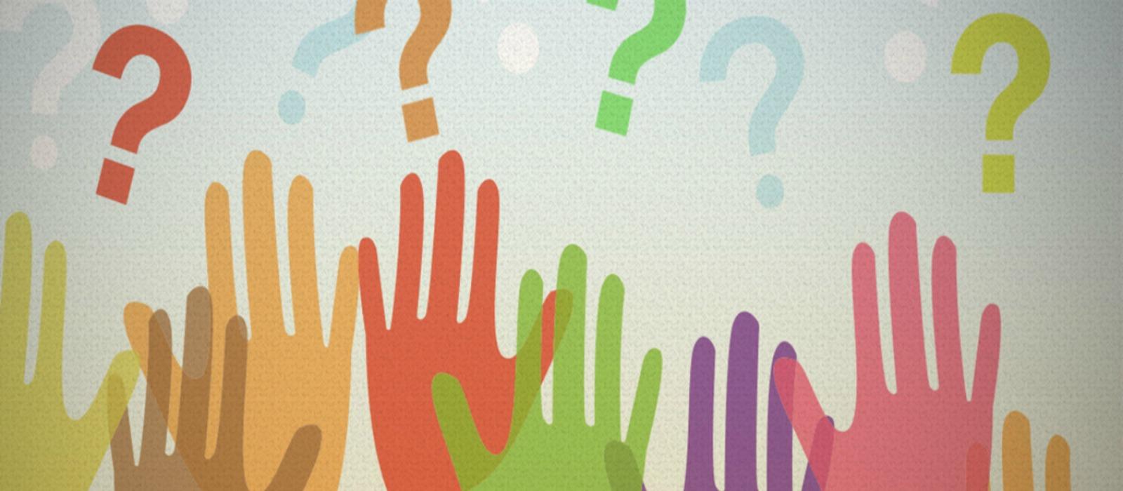 Banner image for FAQs