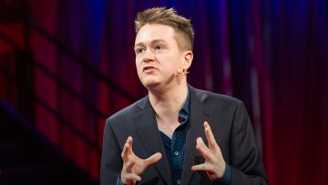 Thumbnail for: Everything You Think You Know About Addiction is Wrong | Johann Hari