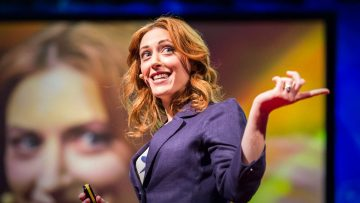 Thumbnail for: How to Make Stress Your Friend | Kelly McGonigal