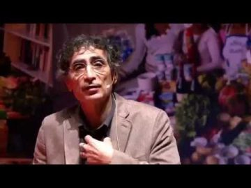 Thumbnail for: The Power of Addiction and The Addiction of Power | Gabor Maté