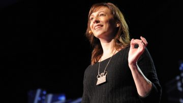 Thumbnail for: The Power of Introverts | Susan Cain