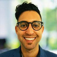 Profile photo of Tarek Benzouak