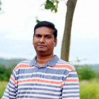 Photo of Anil Gollapudi