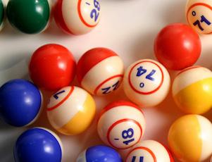 View Quicklink: Join the Summer Bingo Challenge this August!
