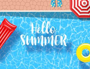 View Quicklink: Summer Fun Page