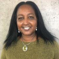 Profile photo of Amina Mire