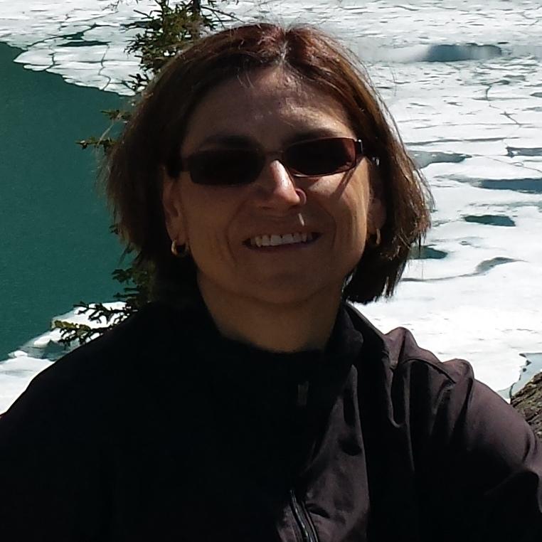 Profile photo of Fran Craig