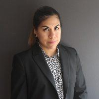 Profile photo of Gloria Sanchez