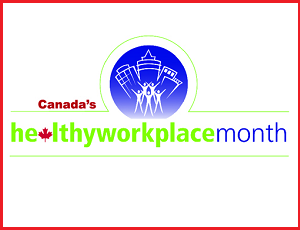 View Quicklink: Healthy Workplace Month