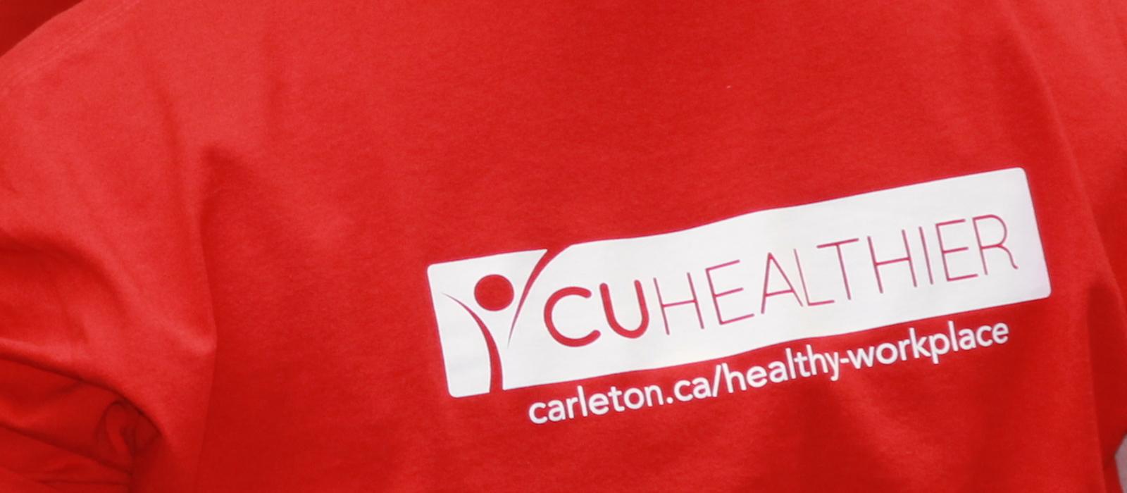Banner image for CU Healthier Challenge