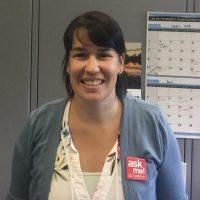 Profile photo of Ashley Reid