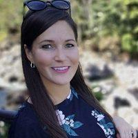 Photo of Katrin Liivoja