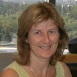 Photo of Petra Watzlawik-Li
