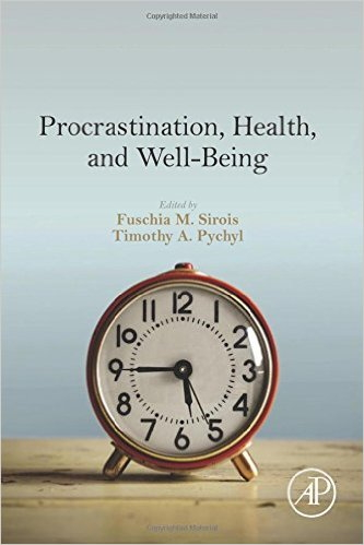Procrastination Health Well-Being Cover (002)