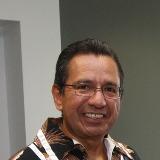 Profile photo of Irvin Hill