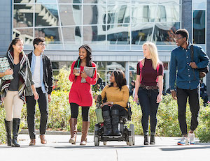 View Quicklink: Accessibility & Wellness Speaker Series
