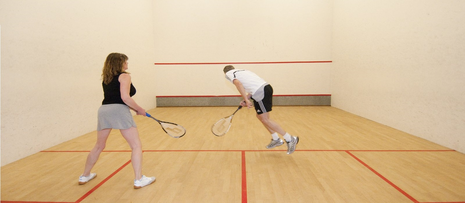 Banner image for Introduction to Squash