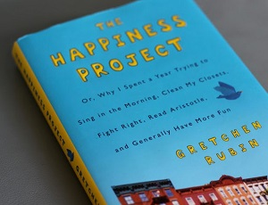 View Quicklink: The Happiness Project
