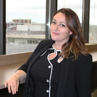 Profile photo of Tiffany Douglas