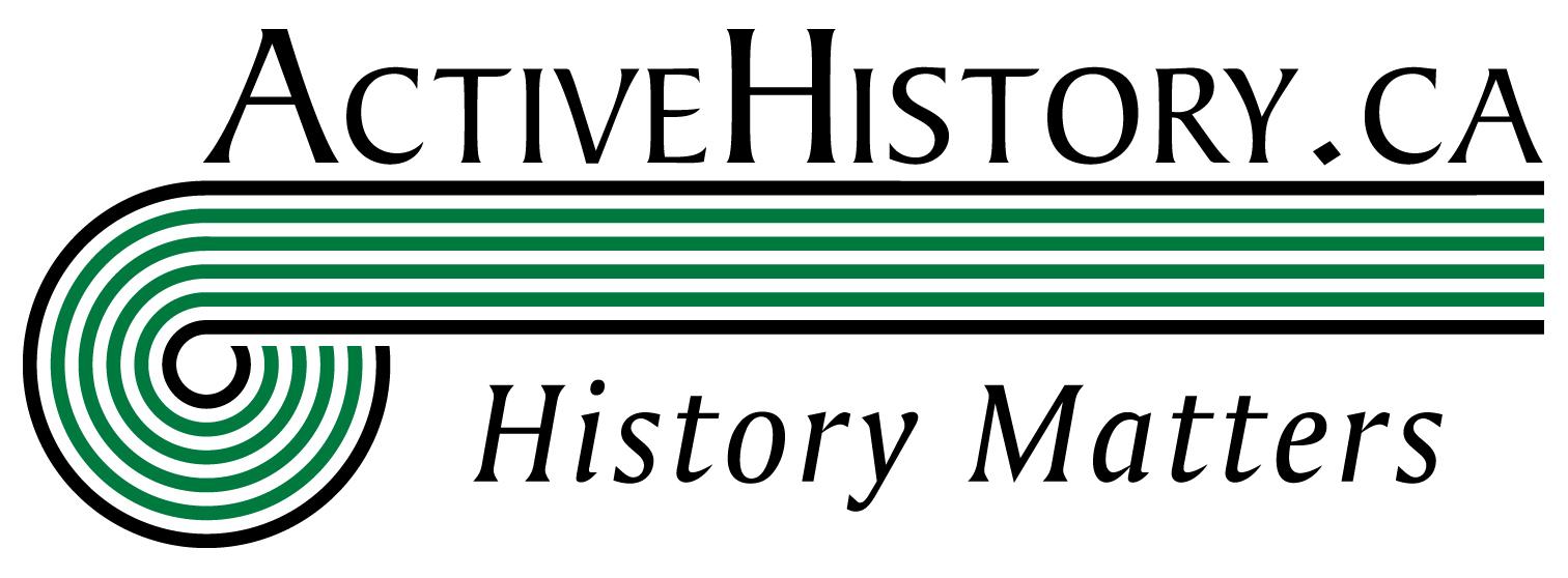 Active History logo